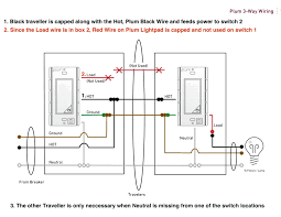 two way switch wiring diagram for two lights lenito