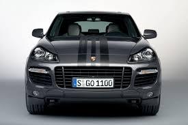 2008 Porsche Cayenne Gts - 2010 cayenne gts porsche design edition 3