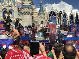 walt disney world christmas special features performances by 98