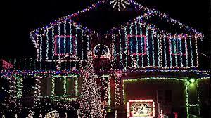 cadger family christmas light house in meridian idaho 2012 youtube