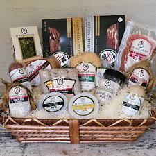 Sausage Gift Basket Andouille Sausage Bites Kitchen Dreaming