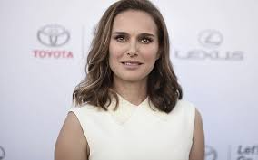 actress in capitol one commercial2015 likud attacks hypocrite natalie portman after actress snubs
