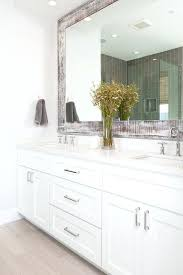 bathroom mirror vanity cabinet best bathroom mirrors ideas