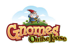 gnomes on the loose