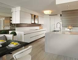 cuisine design de luxe plan de cuisine fonctionnelle 105 idées pratiques et utiles