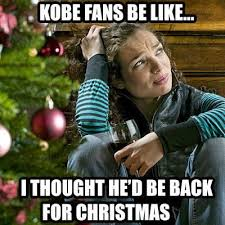 Injury Meme - social media memes following kobe bryant s knee injury with