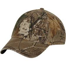 47 st louis cardinals realtree camo franchise fitted hat
