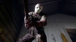 Friday 13th Halloween Costumes Friday 13th Game Jason Trailer Ps4 Xbox