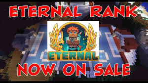 onsale mineplex eternal rank now on sale youtube