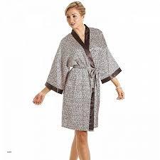 robe de chambre en courtelle femme robe de chambre femme avec fermeture eclair beautiful femme en