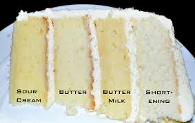 the bake more white cake taste test