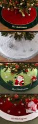 Quilted Christmas Tree Skirts To Make - designer christmas tree skirts foter