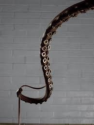 octopus lamp 1 octopus chandelier daniel hopper design