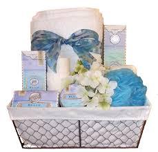 Bath Gift Basket Beach Bath Gift Basket Thoughtful Expressions Gift Baskets Canada
