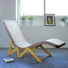 Chaise Longue D Int Chaise Longue D Intérieur Rawke Kann Design The Cool Republic