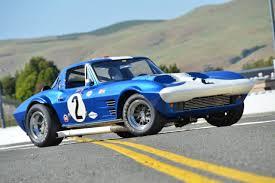 rarest corvette untold stories of the 1963 chevrolet corvette grand sport 003