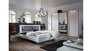 Amerikanische Luxus Schlafzimmer Wei Schlafzimmer Aida Wei Silber Schlafzimmer Weiss Modern Kleines