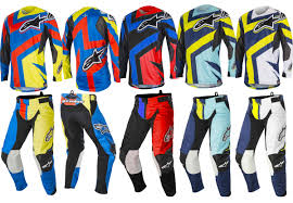 motocross gear combo 2016 alpinestars techstar factory gear moto related motocross