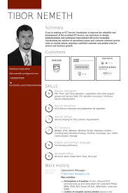 Transition Resume Examples by Operations Manager Resume Samples Visualcv Resume Samples Database