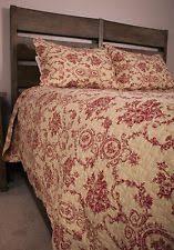 French Toile Bedding French Toile Bedding Ebay