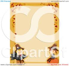 thanksgiving border clipart free autumn leaves clip art border clipart collection