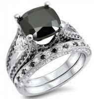 Black Diamond Wedding Rings by Yellow Diamond Rings Colored Diamond Rings Blue Diamond