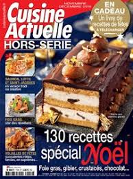 cuisine actuelle hors serie food pdf magazines useful magazines for true connoisseurs of