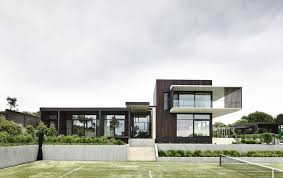 tranquility beach house portsea melbourne australia detached