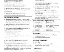Sample Resume For Drug And Alcohol Counselor by Marriage And Family Therapist Resume Samples Of Resumes