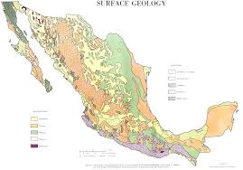 Map Of Central Mexico by Central America Volcanic Arc Wikipedia Map United States Mountain
