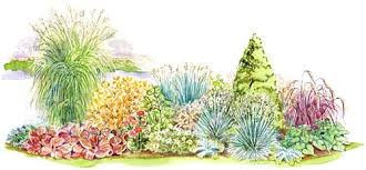 flower garden plans and layouts for zone 5 the garden inspirations