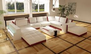 Amazing Modern Living Room Sofa Designs Interior Design - Living room sofa designs