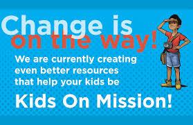 kids on mission