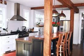 kitchen island with raised bar wondrous kitchen countertops maryland walnut wood for raised bar