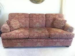 Alan White Loveseat Ethan Allen Furniture Ebay