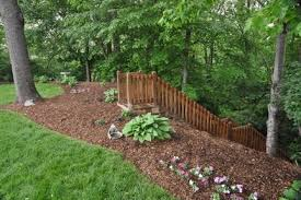 Garden Mulch Types - types of landscaping mulch and design styles angie u0027s list