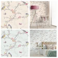 Teal Bedroom Accessories Beautiful Room Decor Holden Phoebe Birds Wallpaper Cream Grey