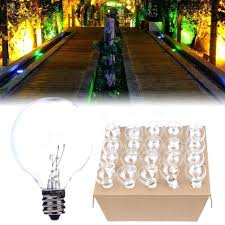 Patio String Lights White Cord by Led String Outdoor Lights Led Lighting String Lights Outdoor
