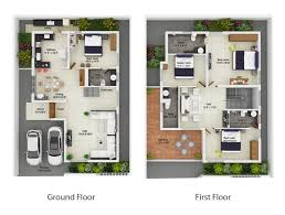 villa floor plans floor plans villas