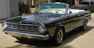 convertible dodge dart 1965 dodge dart gt convertible for sale in montgomery alabama