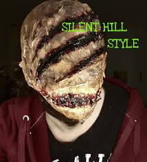 sfx silent hill monster style special make up tutorial youtube