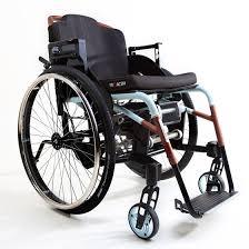 rigid frame wheelchair lift man el