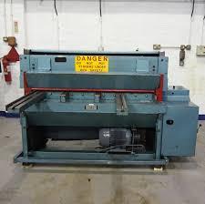 a keetona power guillotine 50in x 1 8in manual back gauge