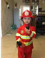 Fireman Costume Popular Fireman Costume Buy Cheap Fireman Costume Lots From China