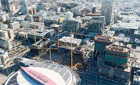 forecast california commercial real estate expected to slow