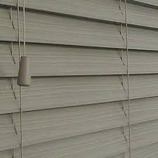 Wide Slat Venetian Blinds With Tapes Best 25 Grey Blinds Ideas On Pinterest Grey Bedroom Blinds