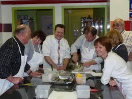 cours de cuisine chalon sur saone autour de chalon à chagny cours de cuisine pâtisserie et