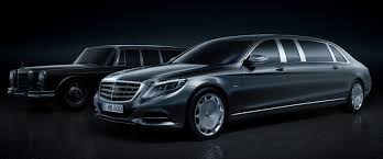 lexus ls600hl vs mercedes s600 mercedes maybach pullman first look at the vv222 a 6 5 metre