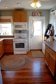 kitchen silver sage refresh colors hardware and restoration