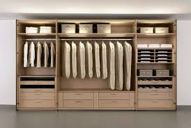 amazing wardrobe interior designs for latest home interior design